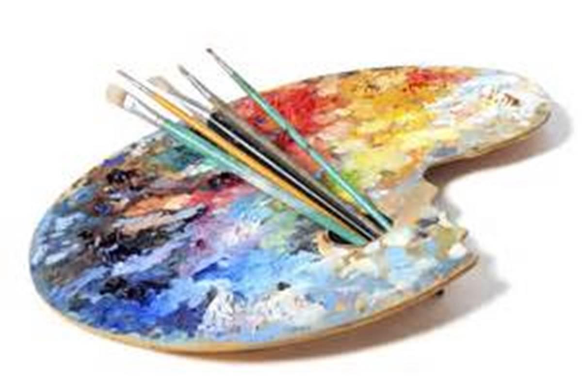 Fete des artistes