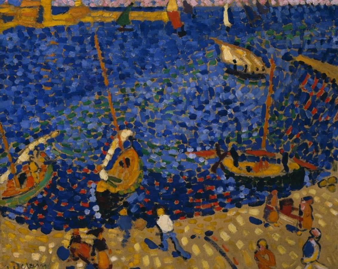 Visites Guidées Fauvisme à Collioure