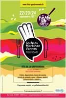 Fête de la Gastronomie : Tea Time Gastronomique Breton au Restaurant Le Safran, Miramar La Cigale