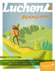 Magazine Été 2017