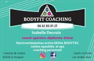 Body Fit coaching