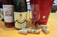 Gourmet tour en Vallée du Rhône, dans les Dentelles de Montmirail