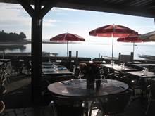 Restaurant Le Suroit