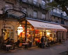 Hôtel Le Céciré (ex. Concorde)