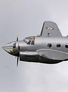 Rassemblement avions anciens