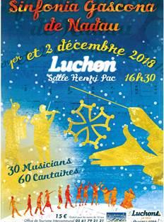 Sinfonia Gascona de Nadau