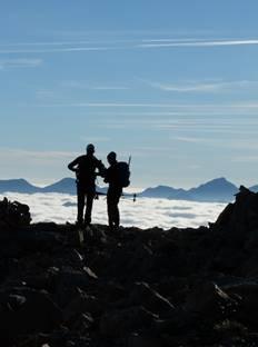 Alpinisme Luchon