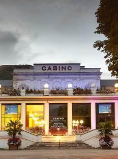 Casino de Luchon