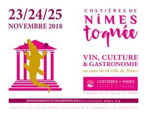 Costières de Nîmes Toquée