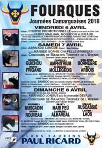 Journées Camarguaises