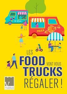 Le rendez-vous des Food Trucks de Villeneuve