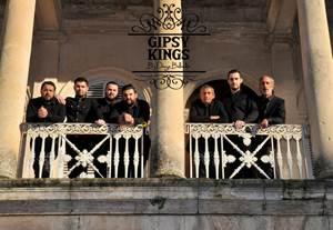 Concert Gipsy Kings