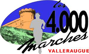 33ème Montée des 4000 Marches