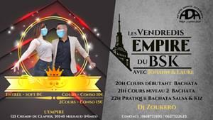 Empire du BSK - ANNULÉ