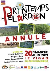 Printemps du Pélardon -ANNULE-