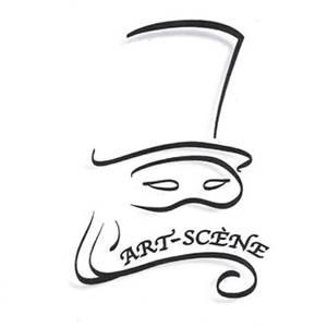 L'art-scène