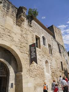 Voyagez à travers le temps au Château de Sommières