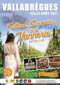 Festival de la Vannerie - 28ème édition