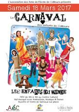 Carnaval de Collioure