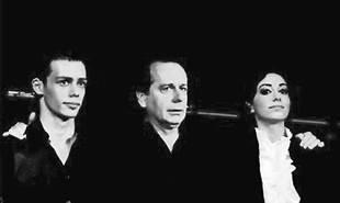Trio Pradal