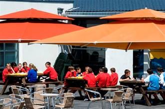 Maisnil-lez-Ruitz - Hébergement de groupes - Parc Départemental d'Olhain