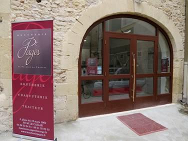 boucherie Pagès
