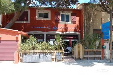 Bar Restaurant L'Etang