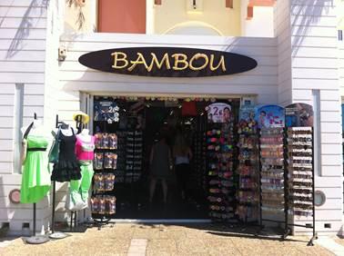 Bambou I