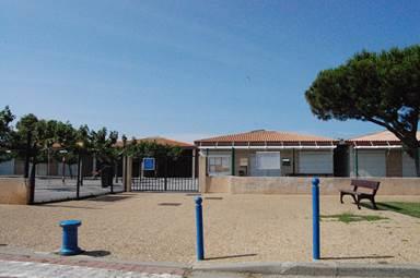 Ecole Port Leucate