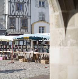 Brocantes et vide-greniers Grand Poitiers