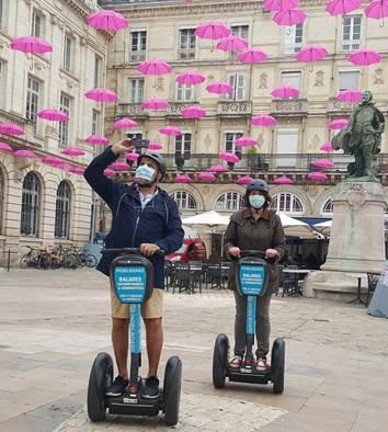 Octobre Rose à La Rochelle