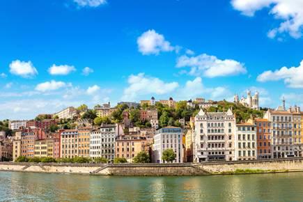 Lyon, 2ème meilleure grande ville du monde !
