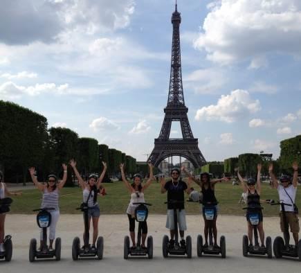 Réouverture de l'agence Mobilboard à Paris !
