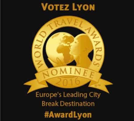 Lyon, meilleur destination weekend européenne !