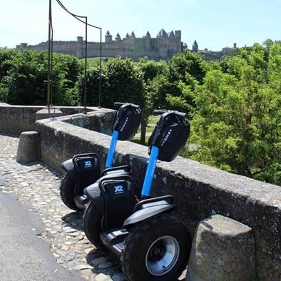 Ouverture d'une agence à Carcassonne !
