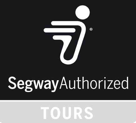 Discover the Segway Authorized Tours website!
