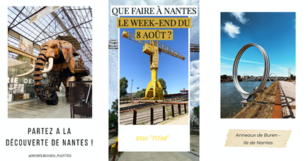 Que faire à Nantes le week-end du 8 août 2020 ? (08/09/2020 au 09/08/2020)