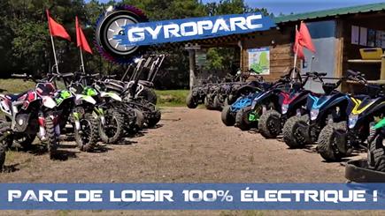 La saison bat son plein au Gyroparc !