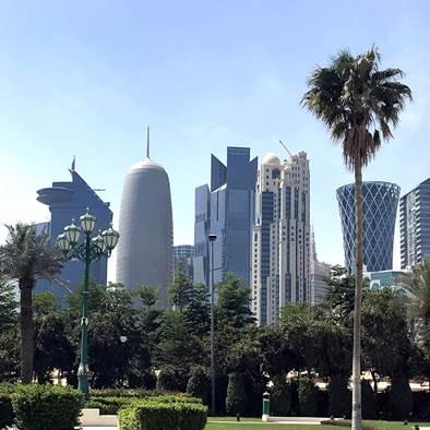 Mobilboard-Agentur in Katar eröffnet!
