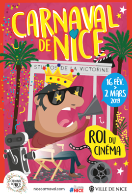 SPECIAL CARNIVAL TOUR OF NICE 2019 IN SEGWAY!