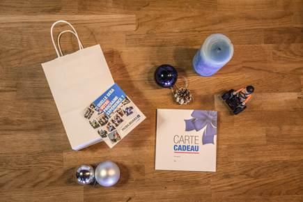 Idée de cadeau pour Noël : 3 raisons d'offrir une carte cadeau Segway