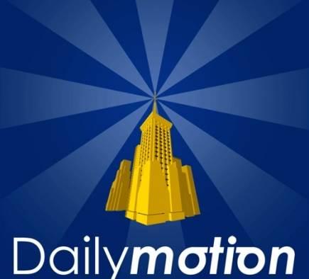 Découvrez notre chaîne Dailymotion