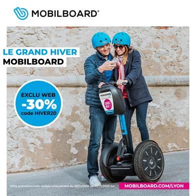 Exclu Web : les offres Hiver Mobilboard