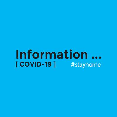 INFORMATION [COVID-19]