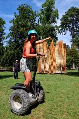 Annecy Paysage : L'art est à l'honneur dans Annecy