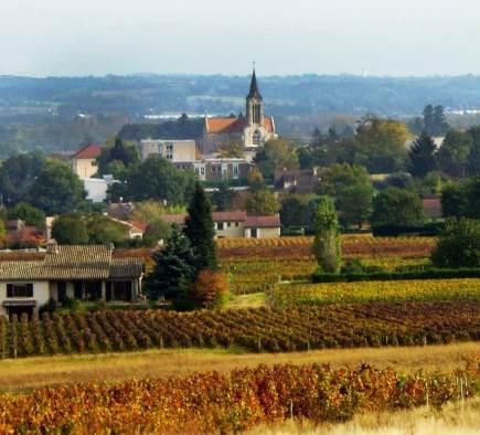 Nouveau circuit en gyropode Segway dans la Bourgogne du Soleil!