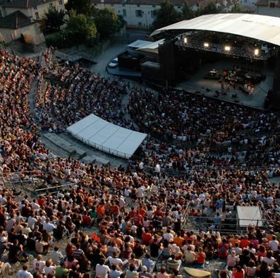 Ne manquez pas le Festival « Jazz à Vienne » 2018 !