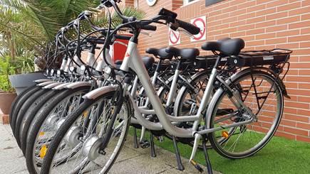Découvrez les Landes en vélo électrique avec Mobilboard Capbreton