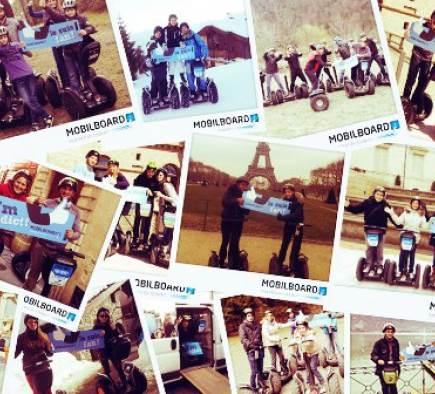 Ouverture de la 50ème agence du réseau MOBILBOARD !