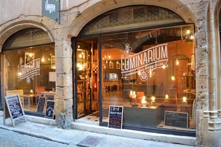 Que faire à Lyon cet hiver : pourquoi pas une visite gourmande à gyropode ?